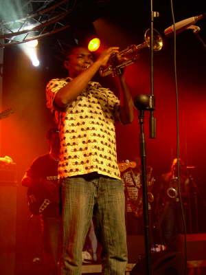 Fela Kuti* Fela - Army Arrangement