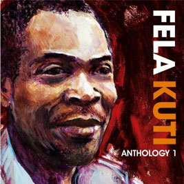 Although Music is The Weapon is generally viewed as the definitive documentary on the life and music of Fela Kuti, Teacher don't Teach Me Nonsense is a high ... - fela_kuti_anthology